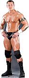 Randy Orton - WWE Cardboard Cutout Standup Prop