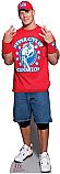 John Cena 3 - WWE Cardboard Cutout Standup Prop