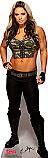 Kaitlyn - WWE Cardboard Cutout Standup Prop