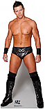 The MIZ - WWE Cardboard Cutout Standup Prop